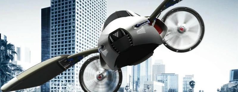 Cum vor fi autoturismele in 2020? (1)