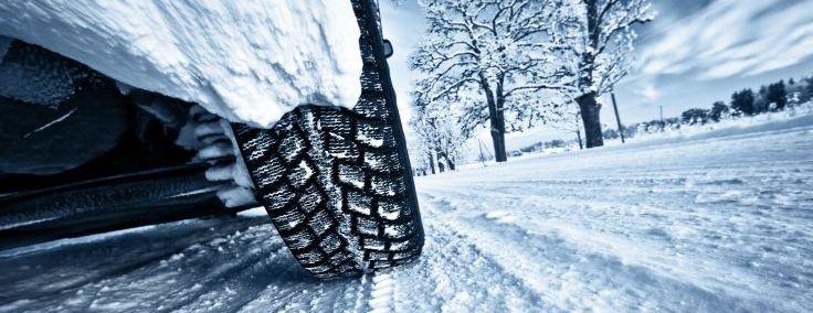 Intretinerea autoturismului pe timp de iarna