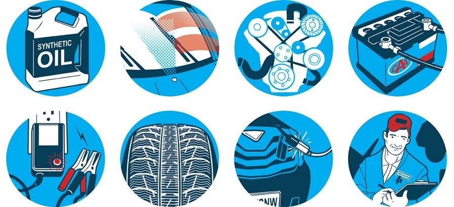 Sezonul rece e tot mai aproape: cum pregatim masina?
