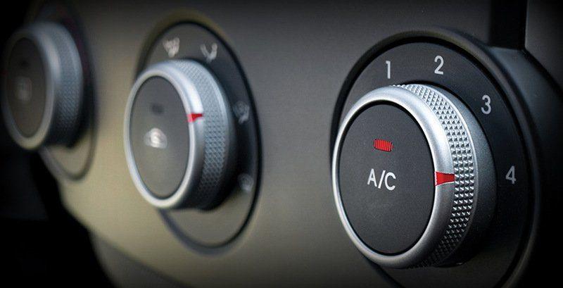 Aerul conditionat al masinii si sezonul cald