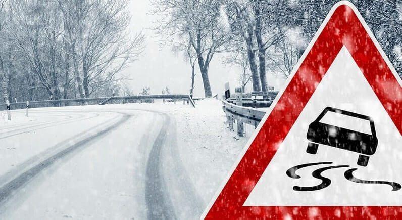 Vremea extrema a iernii: masina ta e pregatita?