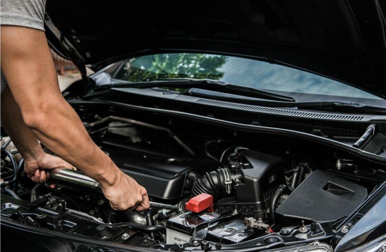 Zgomotele produse de masina – Care sunt cauzele?