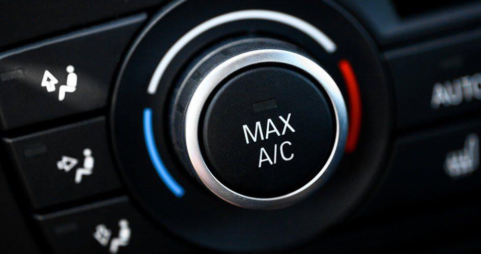 Aerul conditionat al masinii: cum functioneaza