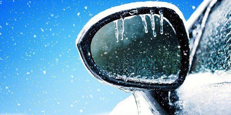 Intretinerea auto pe timp de iarna: ce sa nu faci niciodata