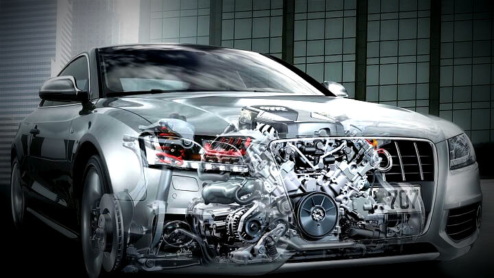 Sunetele de ciocanire ale motorului: care sunt cauzele?